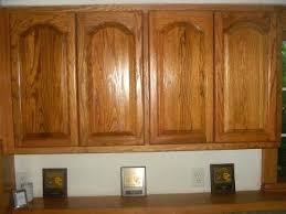 raised panel oak cabinets cathedral arch cabinet door istanbulklimaservisleri club