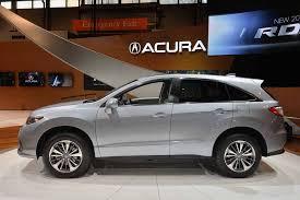 Acura Rdx 2015 Specs 2017 Acura Rdx Specs And Price Autoevoluti Com Autoevoluti Com