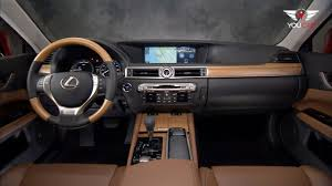 lexus gs 450h specs 2013 lexus gs 450h interior youtube