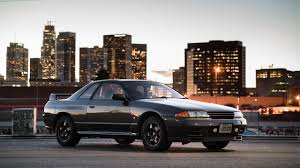 car nissan skyline classified of the week the mighty r32 nissan skyline gtr top gear