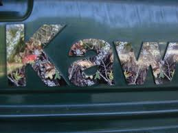 tail gate and front bumper decals kawasaki teryx forums