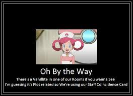 Joy Meme - nurse joy coincidence meme by 42dannybob on deviantart