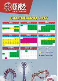 jeep calendar 2017 terra mitica benidorm opening dates 2017 benidorm excursions
