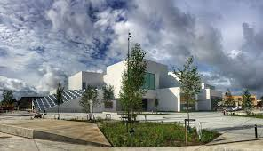 bjarke ingels u0027s lego house in denmark is finally open to the
