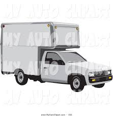 nissan truck white royalty free truck stock auto designs