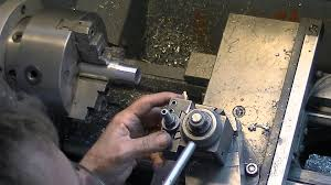 the impossible done on a metal lathe youtube