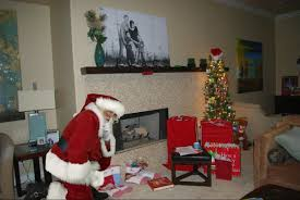 Holiday Living Room Clipart Did You Know You Can Add Santa To