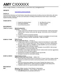 Buyer Resume Sample by 5 College Application Essay Topics For Advertising Buyer Resume