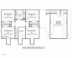 upstairs floor plans house plan unique 2500 sqft 4 bedroom house plans 2500 sqft 4