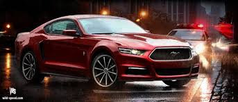 2015 ford mustang s550 s550 to debut with 1 000 limited edition 2014 5 mustangs