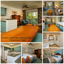 awesome and beautiful disney saratoga springs 2 bedroom villa