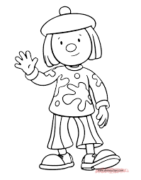 circus coloring pages circus and clown coloring pages circus