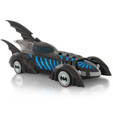 2015 the batmobile hallmark keepsake ornament hooked on hallmark
