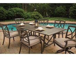 Outdoor Patio Furniture Fabric Patio Furniture