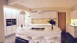 modern german kitchen modern german kitchen with corian worktops u0026 british design