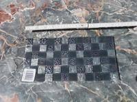 badezimmer bordre ausstattung 2 mosaik bordüre badezimmer ausstattung und möbel ebay kleinanzeigen