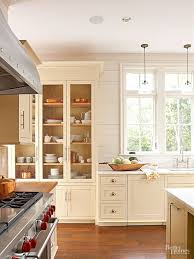 1000 Ideas About Glazing Cabinets by Best 25 Yellow Kitchen Cabinets Ideas On Pinterest Colored