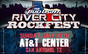 Bud Light River City Rockfest River City Rockfest 2016 Is Coming