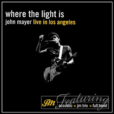 where the light is john mayer where the light is yellow john mayer trio andrew