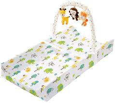 Baby Change Table Pad Summer Infant Change Pad With Toybar Safari