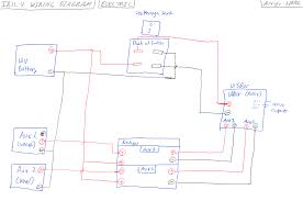 home inverter wiring diagram efcaviation com