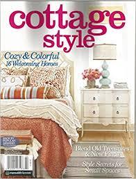 cottage style magazine cottage style magazine spring summer 2015 brian kramer v amazon