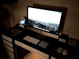 Best Desk For Imac 27 Post Your Mac Setup Past U0026 Present Part 18 Page 14
