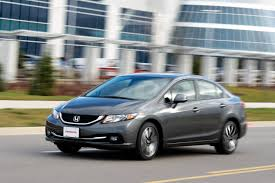 grey honda civic 2013 honda civic sedan and coupe models remain only small cars to