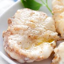 cuisiner le foie de lotte recette foies de lotte poélés