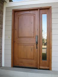 choose front door frame with smart in home design idea and image