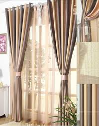 custom made curtains in different yellow color for blackout