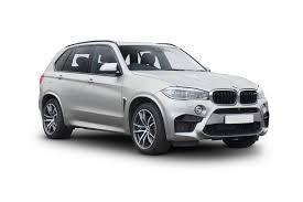 Bmw X5 2015 - new bmw x5 m estate xdrive x5 m 5 door auto 2015 for sale