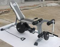 Cap Barbell Fitness Fid Bench New Gravity Back Stretcher Fitness Inversion Tabl Id 7755818