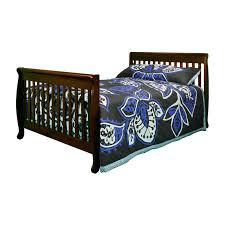Dream On Me Ashton 4 In 1 Convertible Crib White by Athena Alice 3 In 1 Convertible Crib Hayneedle