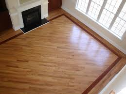Orange Home And Decor Hardwood Floors With Borders Design Ideas Pictures Remodel And