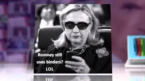 Binder Meme - binders full of women meme to take over the world youtube