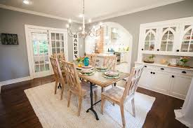 joanna gaines painted kitchen cabinets green how to choose the farmhouse paint colors