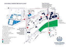Dodger Stadium Parking Map Villanova Campus Map My Blog
