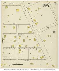 Mansfield Ohio Map by
