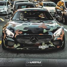 camo maserati mercedes s63 amg coupe brabus spécial camo build by msmotors