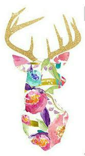 best 25 deer with antlers ideas on pinterest deer stag antlers deer print deer decor printable digital art stag deer antler head wall art decor home office nursery decor wall artwork baby shower gift