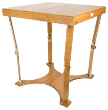 Small Wood Folding Table Folding Table With Chairs Inside Facil Furniture