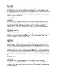 Retail And Sales Resume Example Resume For Retail Sample Cv Targeted At Fashion Retail
