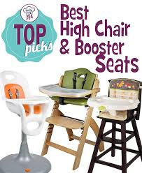High Chair For Babies Top Picks Best High Chair U0026 Booster Seat Recommendations