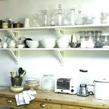 etageres de cuisine etagere murale cuisine meilleur design étagères cuisine inspirant