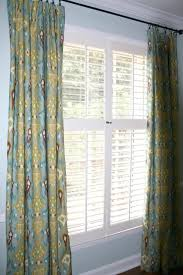Diy Drapes Window Treatments 89 Best Diy Curtains Images On Pinterest Curtains Home And