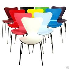 Arne Jacobsen Dining Chairs Arne Jacobsen Dining Chair Pop Dining Chairs By For And