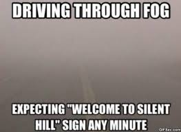 Silent Hill Meme - silent hill when we saw this in the theatre years ago we hated it