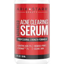 Serum Acne buy anti acne treatment serum pores minimizer best