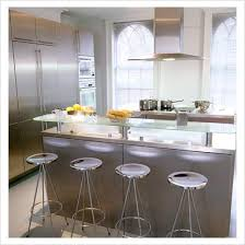 Glass Breakfast Bar Table Glass Breakfast Bar Google Search Kitchen Ideas Pinterest